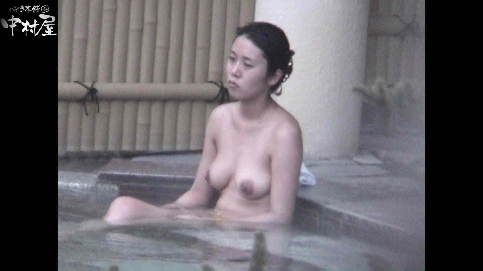 Aquaな露天風呂Vol.923 OLハメ撮り  91Pix 85
