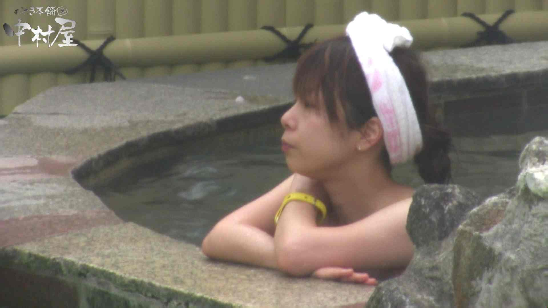 Aquaな露天風呂Vol.926 露天  32Pix 8