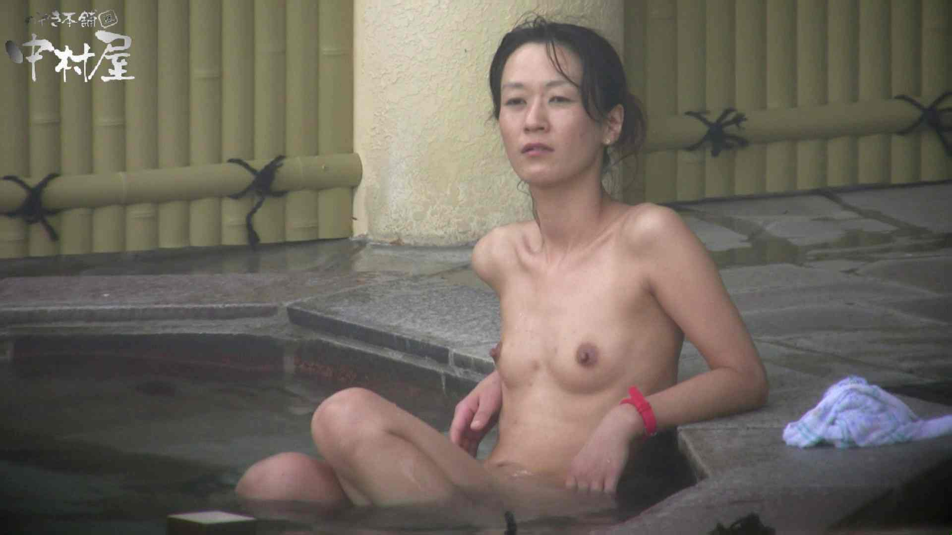 Aquaな露天風呂Vol.928 露天  66Pix 65