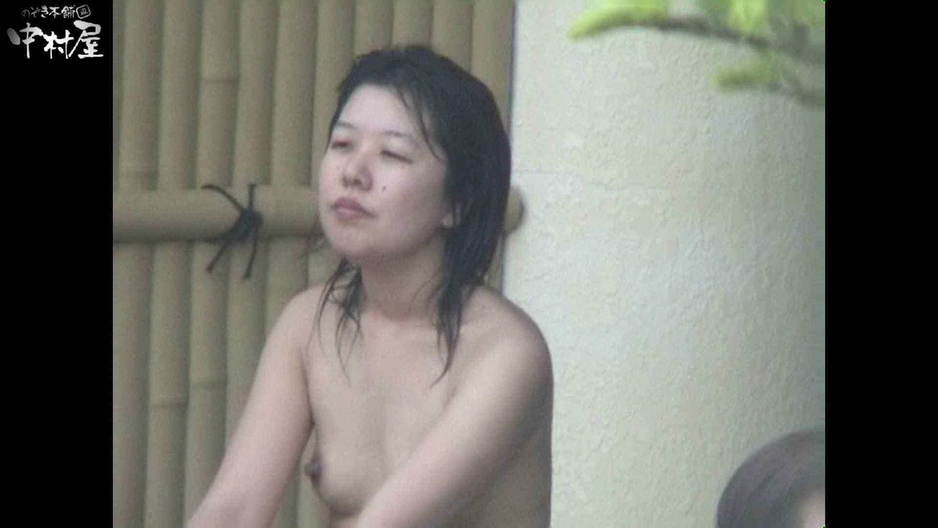 Aquaな露天風呂Vol.937 OLハメ撮り  74Pix 57