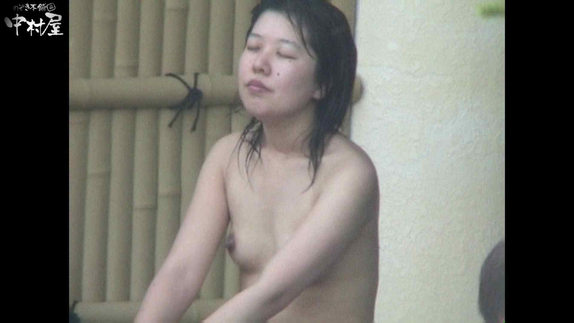 Aquaな露天風呂Vol.937 OLハメ撮り  74Pix 61