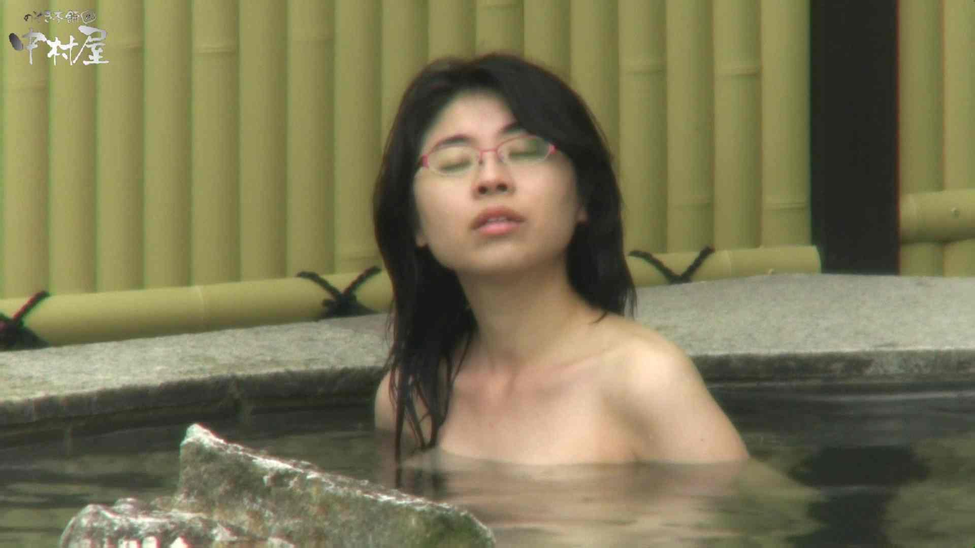 Aquaな露天風呂Vol.947 OLハメ撮り  61Pix 3