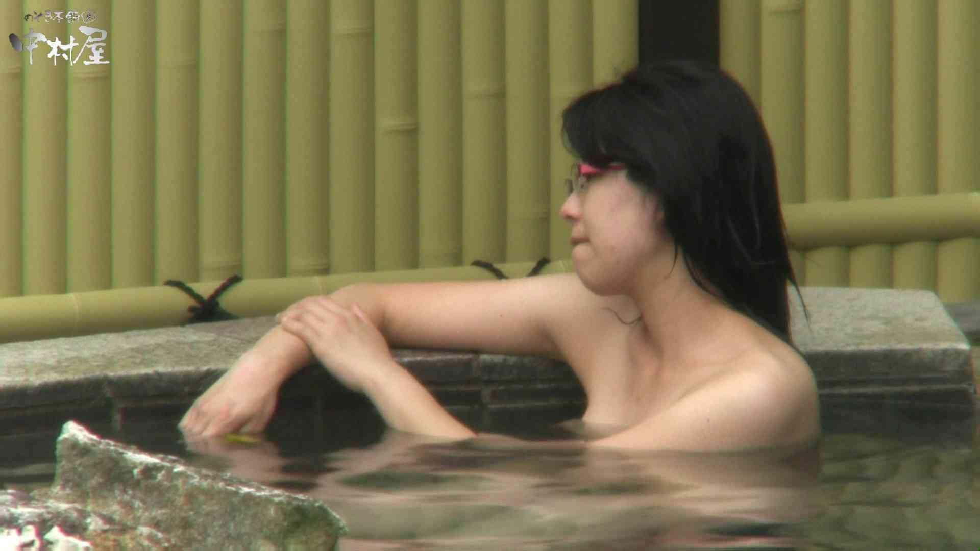 Aquaな露天風呂Vol.947 OLハメ撮り  61Pix 5
