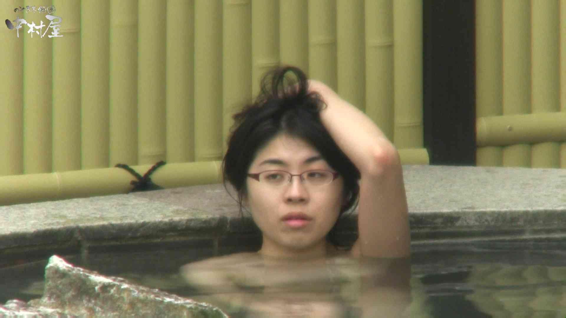 Aquaな露天風呂Vol.947 OLハメ撮り  61Pix 23