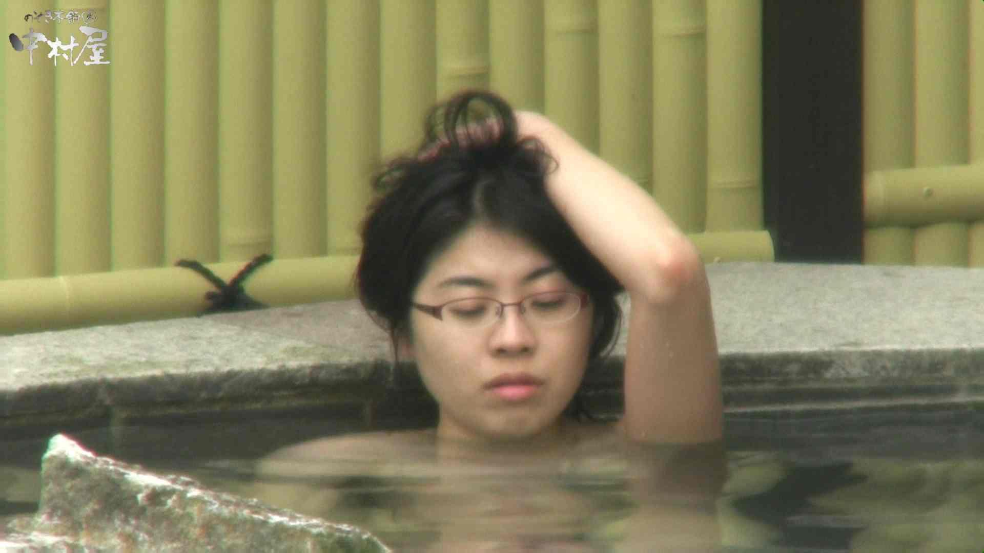 Aquaな露天風呂Vol.947 OLハメ撮り  61Pix 25