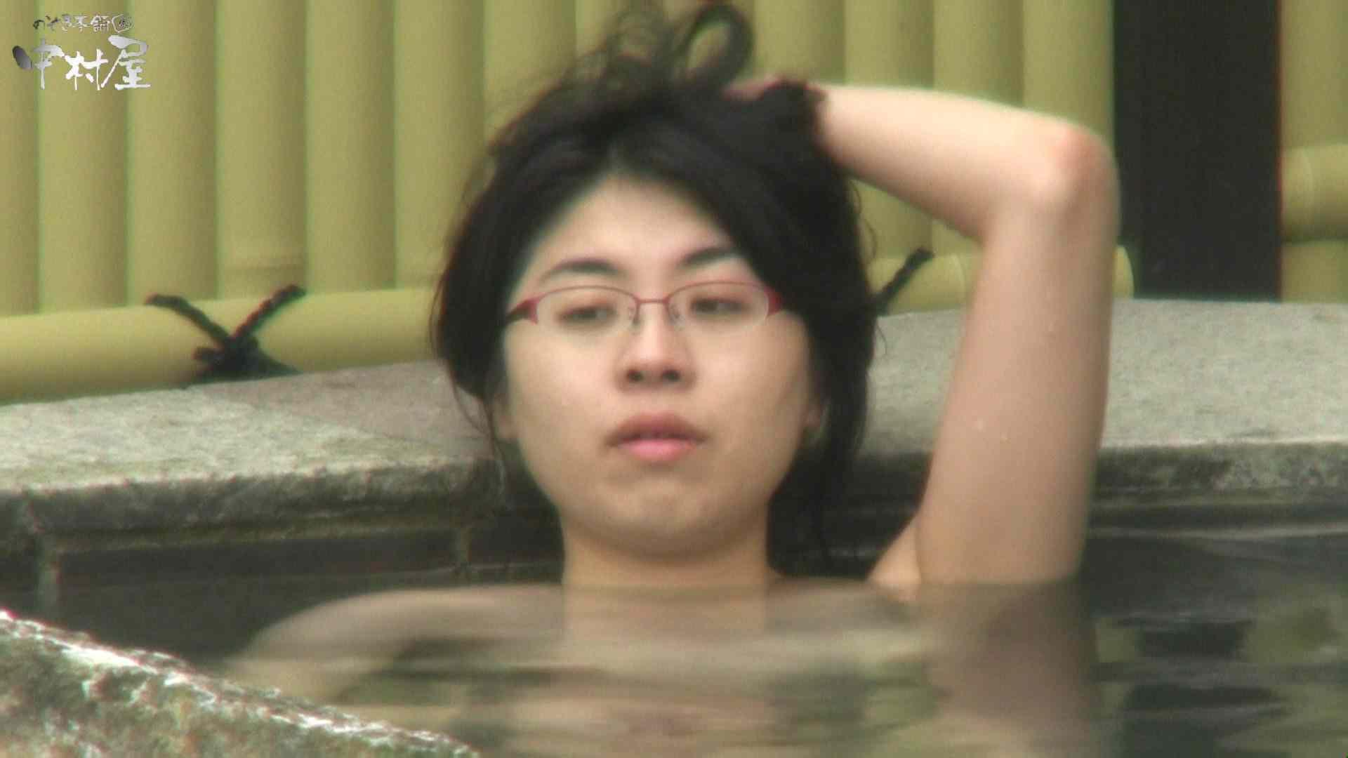Aquaな露天風呂Vol.947 OLハメ撮り  61Pix 31