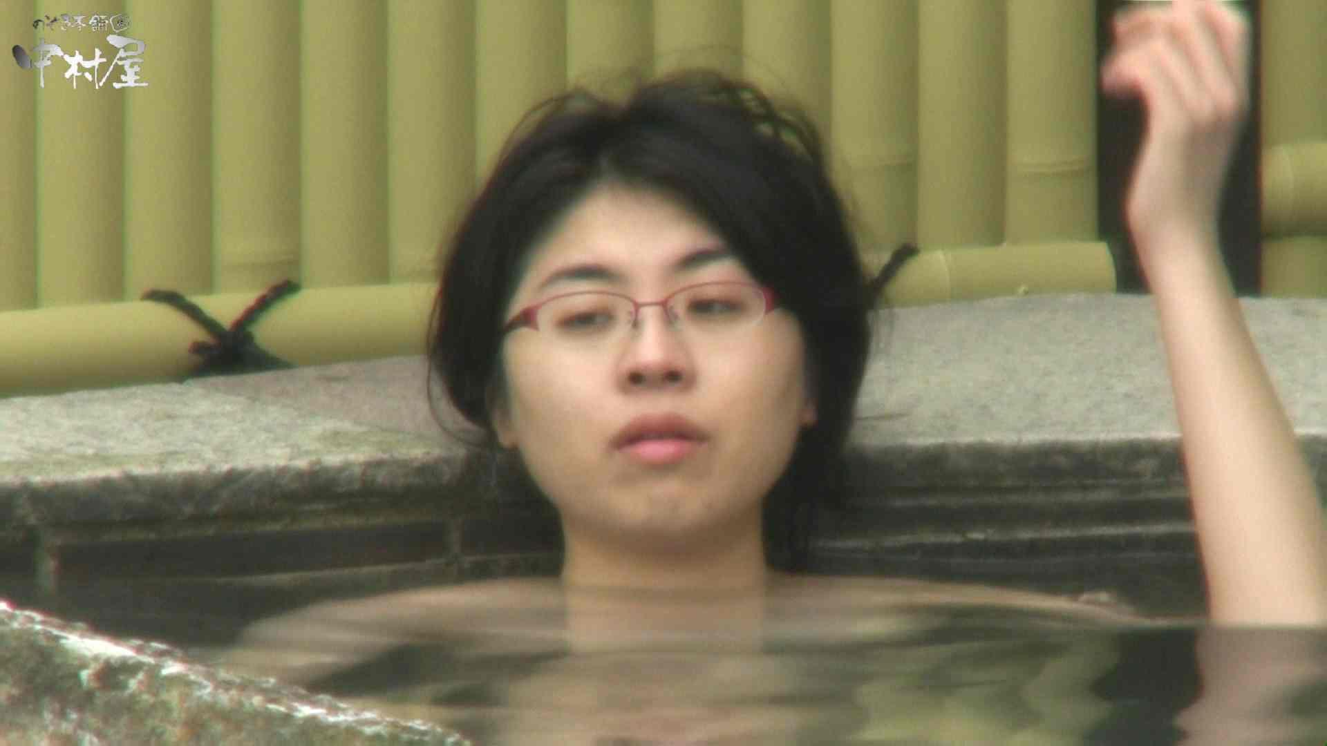 Aquaな露天風呂Vol.947 OLハメ撮り  61Pix 32
