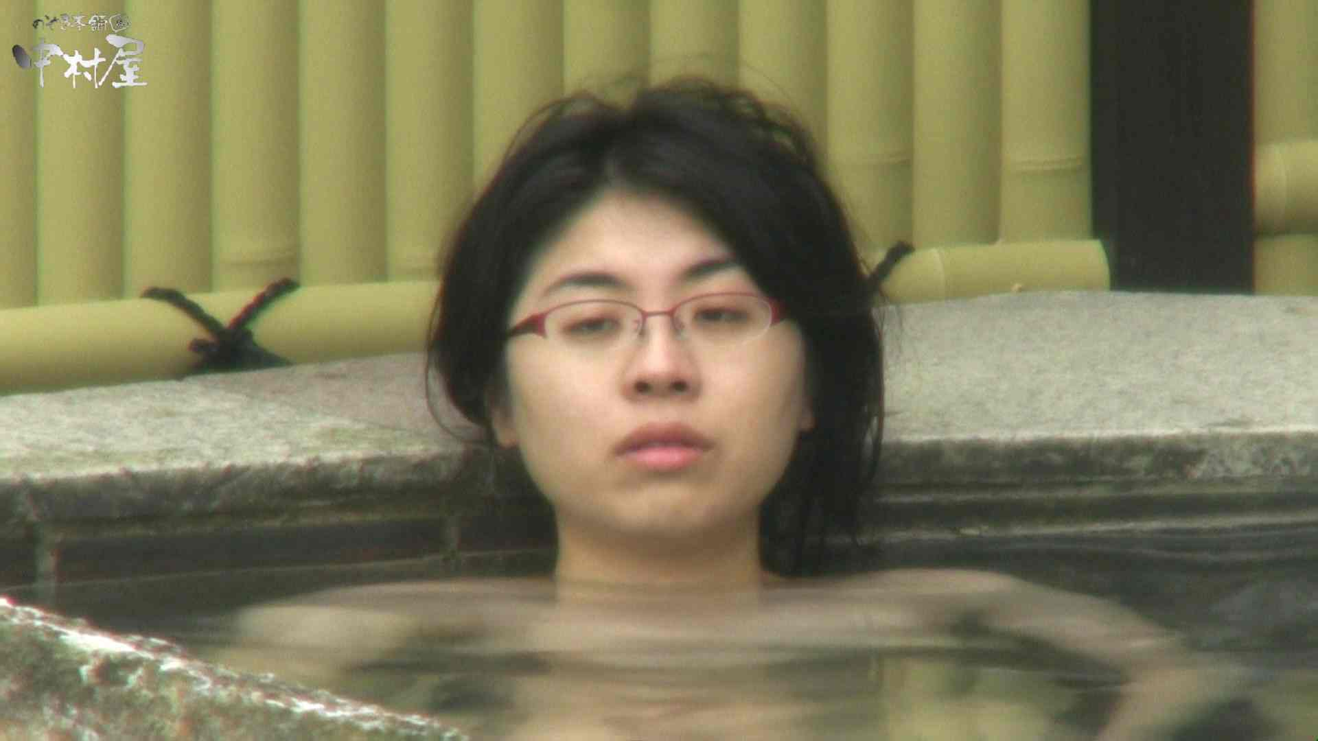 Aquaな露天風呂Vol.947 OLハメ撮り  61Pix 34