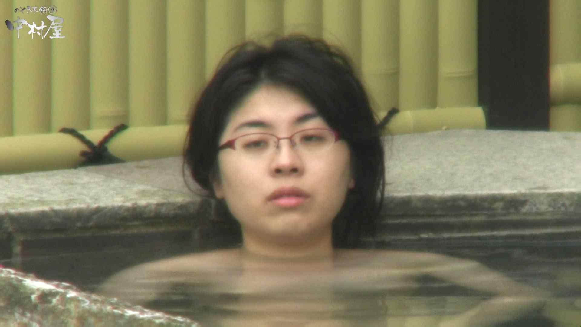 Aquaな露天風呂Vol.947 OLハメ撮り  61Pix 35