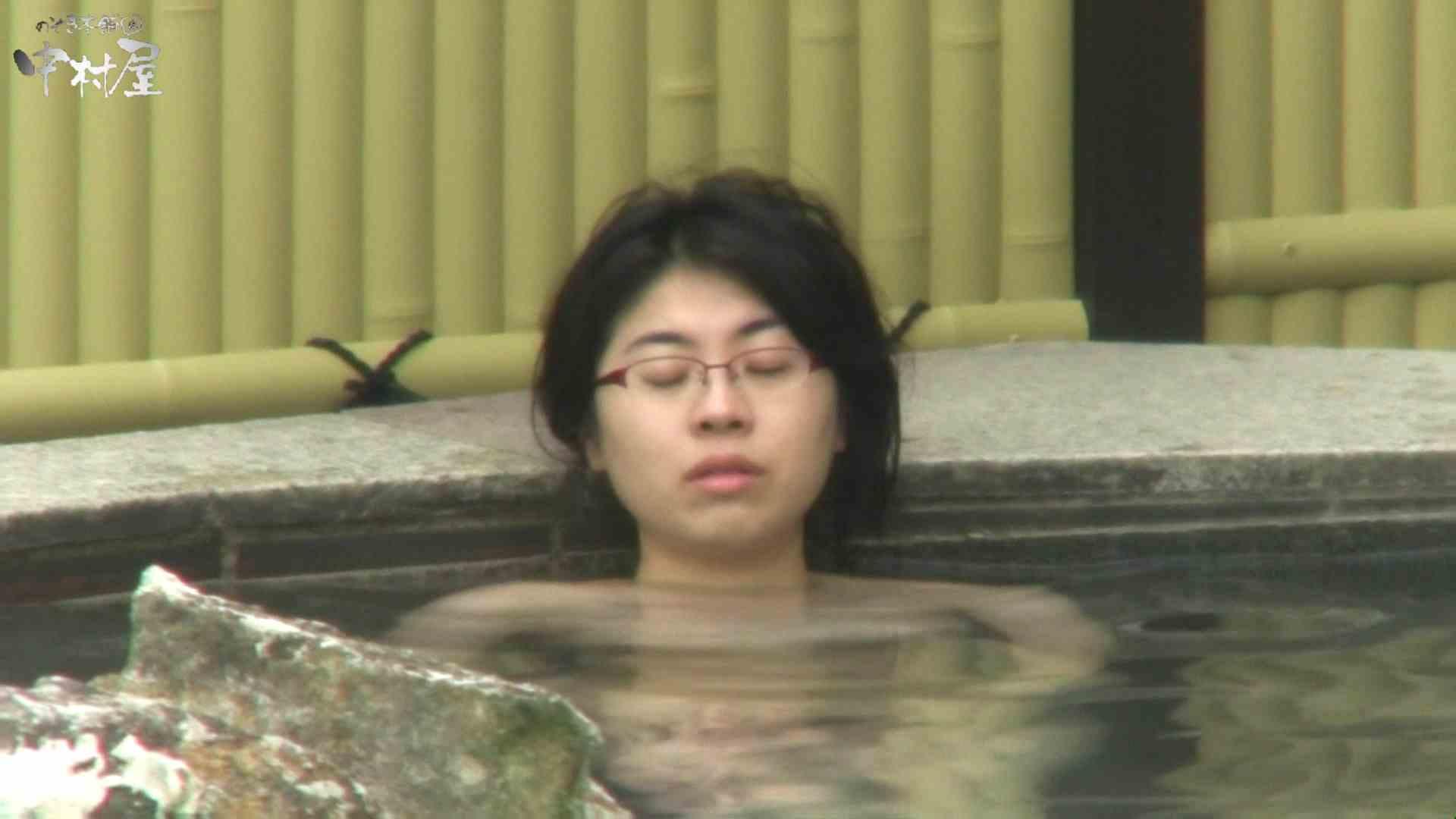 Aquaな露天風呂Vol.947 OLハメ撮り  61Pix 36