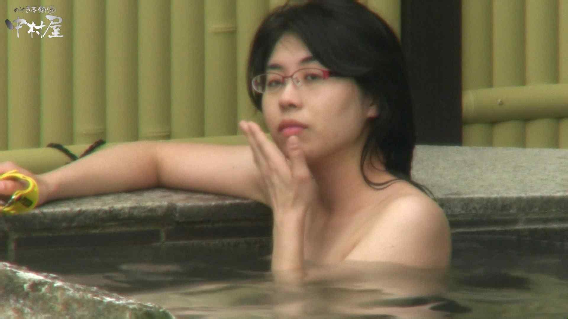 Aquaな露天風呂Vol.947 OLハメ撮り  61Pix 41