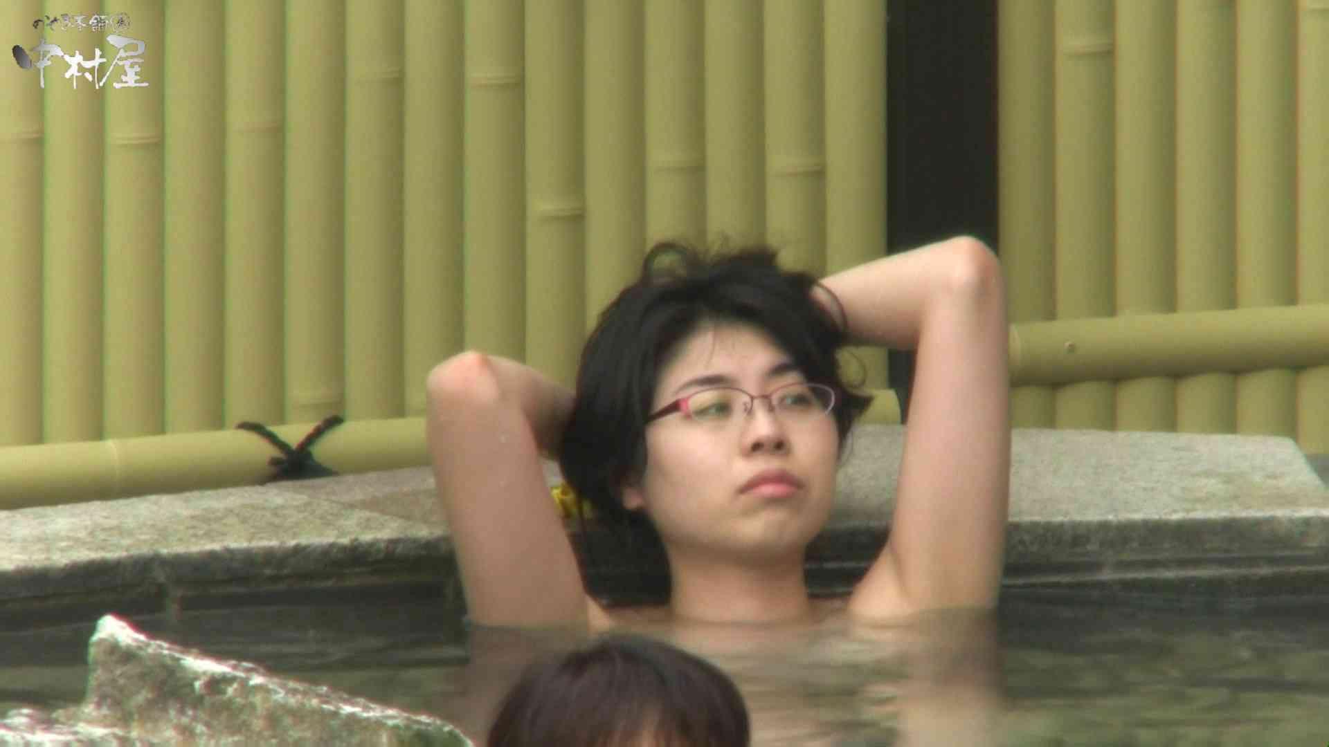 Aquaな露天風呂Vol.947 OLハメ撮り  61Pix 48