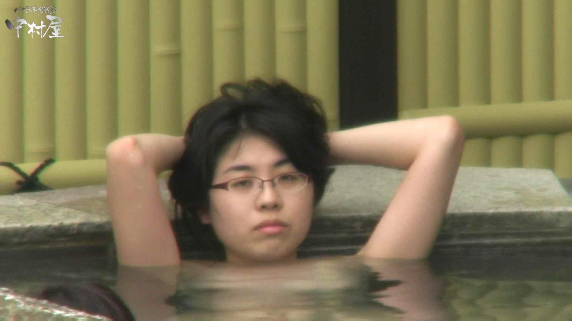 Aquaな露天風呂Vol.947 OLハメ撮り  61Pix 52