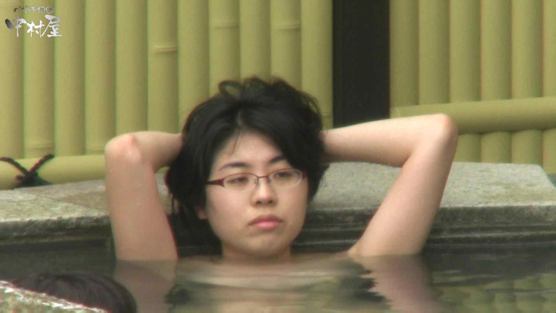 Aquaな露天風呂Vol.947 OLハメ撮り  61Pix 53