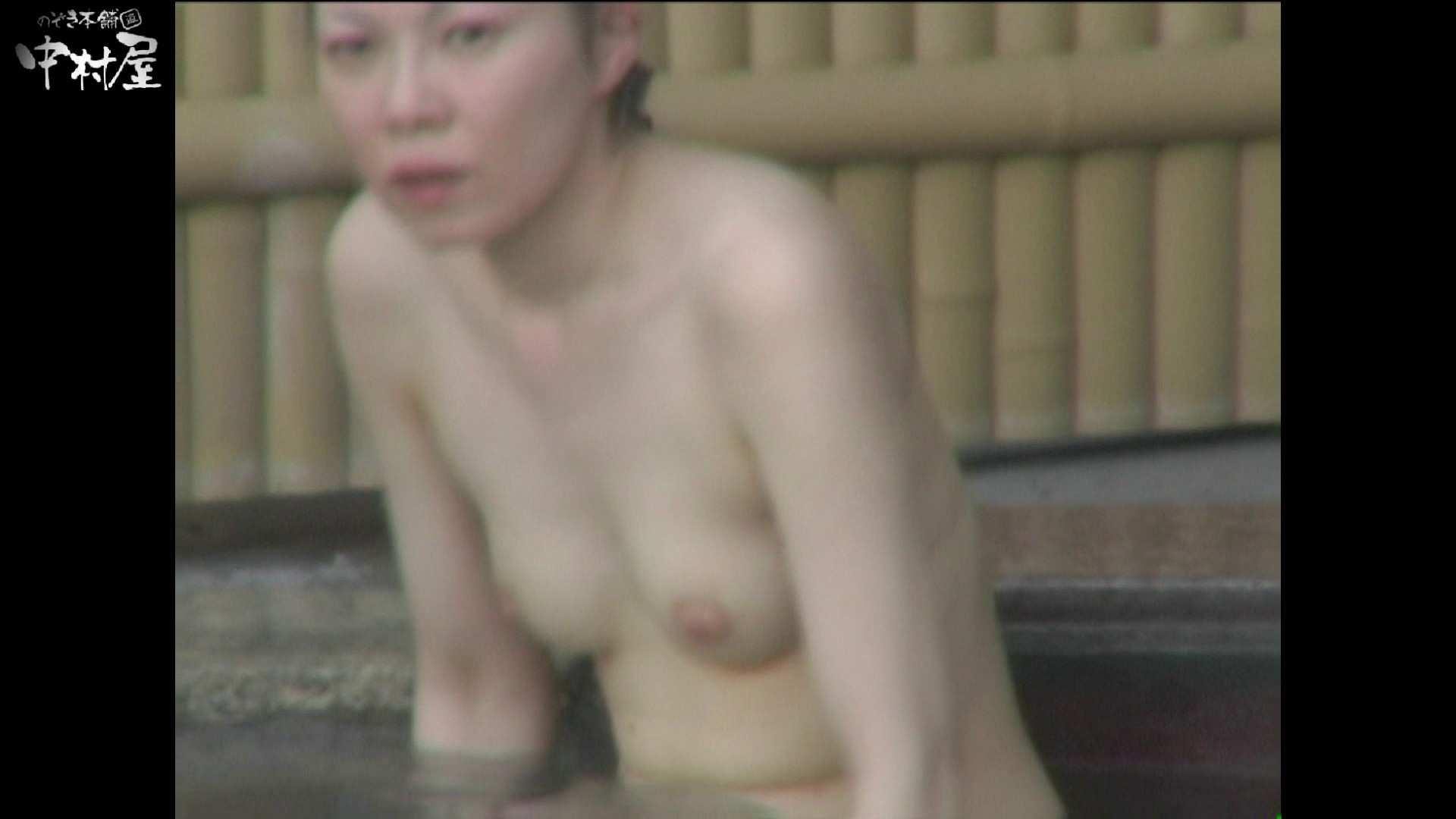 Aquaな露天風呂Vol.981 露天  42Pix 26