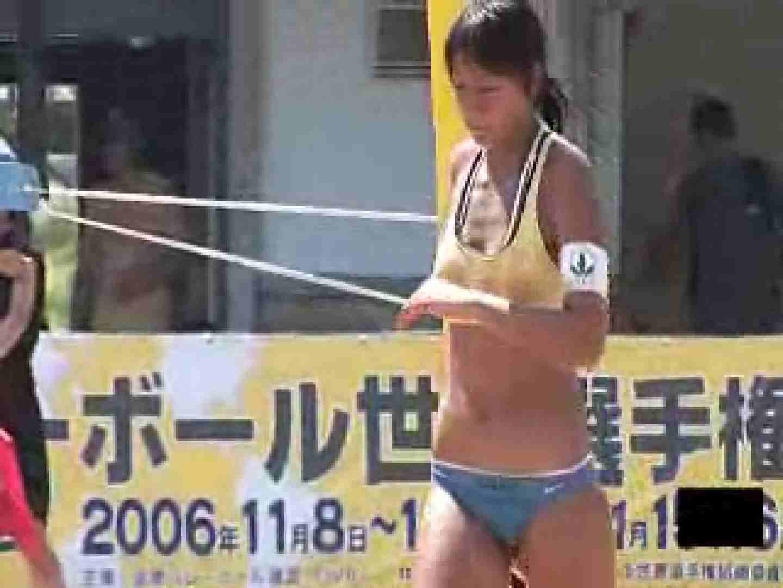 ビーチの妖精 無許可撮影vol.6 OLハメ撮り  23Pix 19