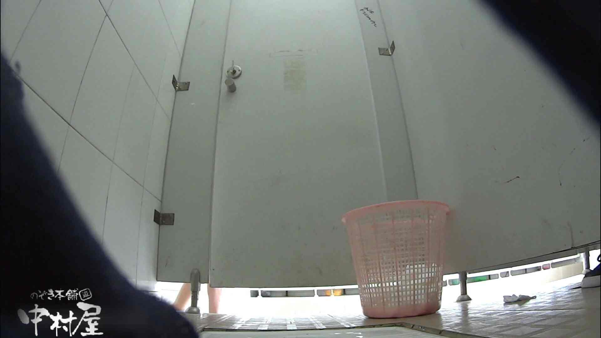 名大学休憩時間の洗面所事情01 盗撮映像  85Pix 1