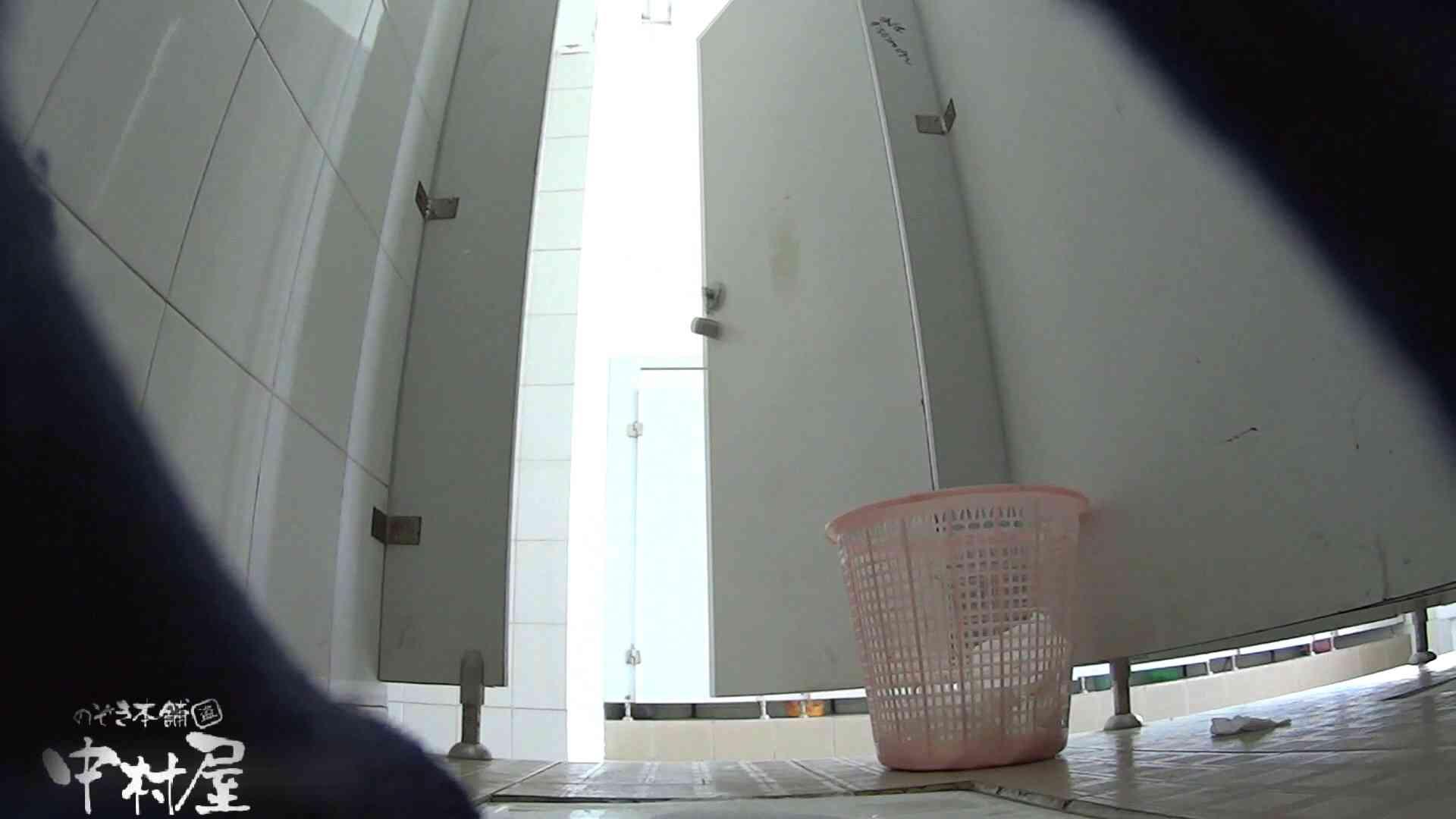 名大学休憩時間の洗面所事情01 盗撮映像  85Pix 24