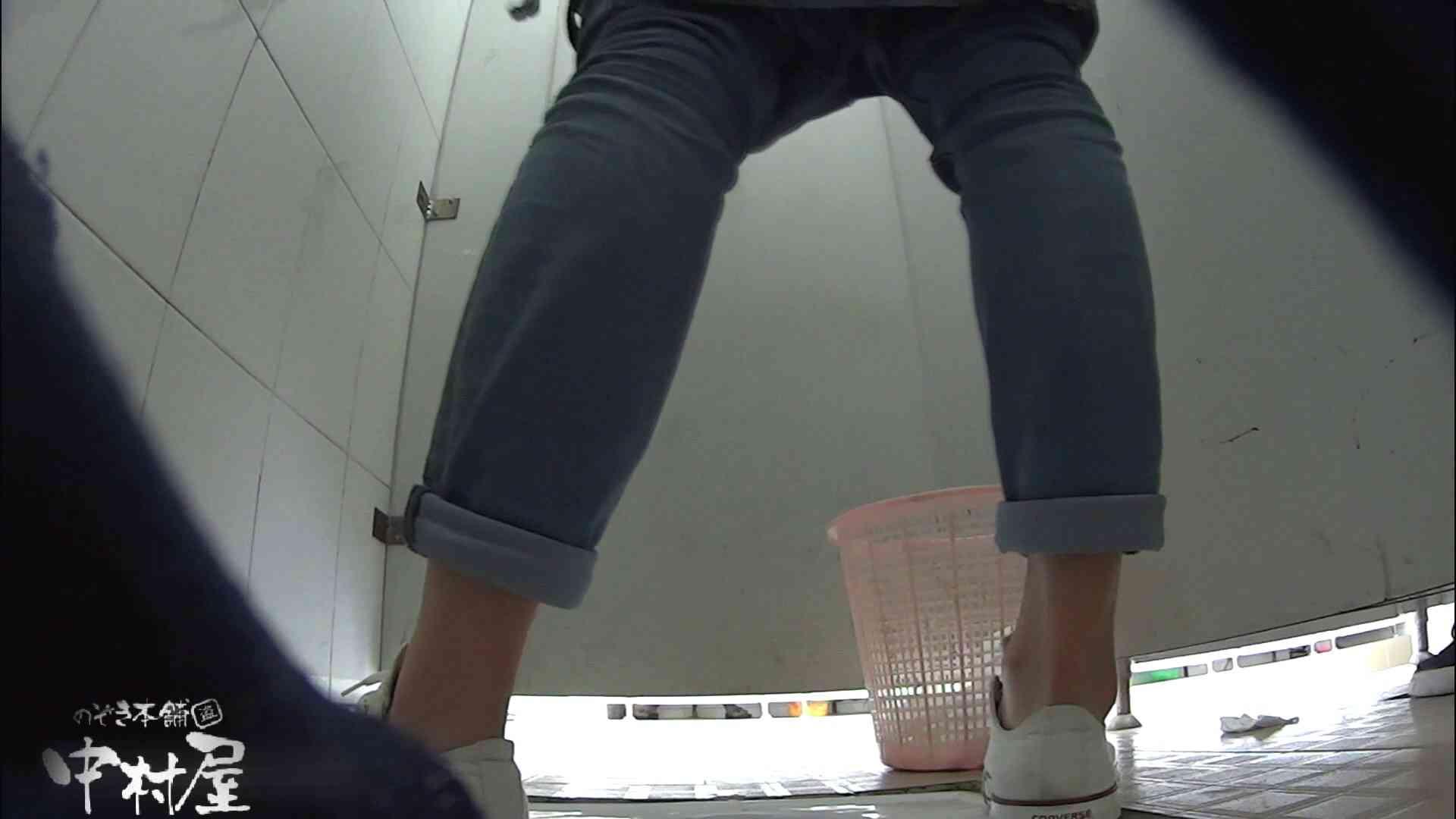 名大学休憩時間の洗面所事情01 盗撮映像  85Pix 59