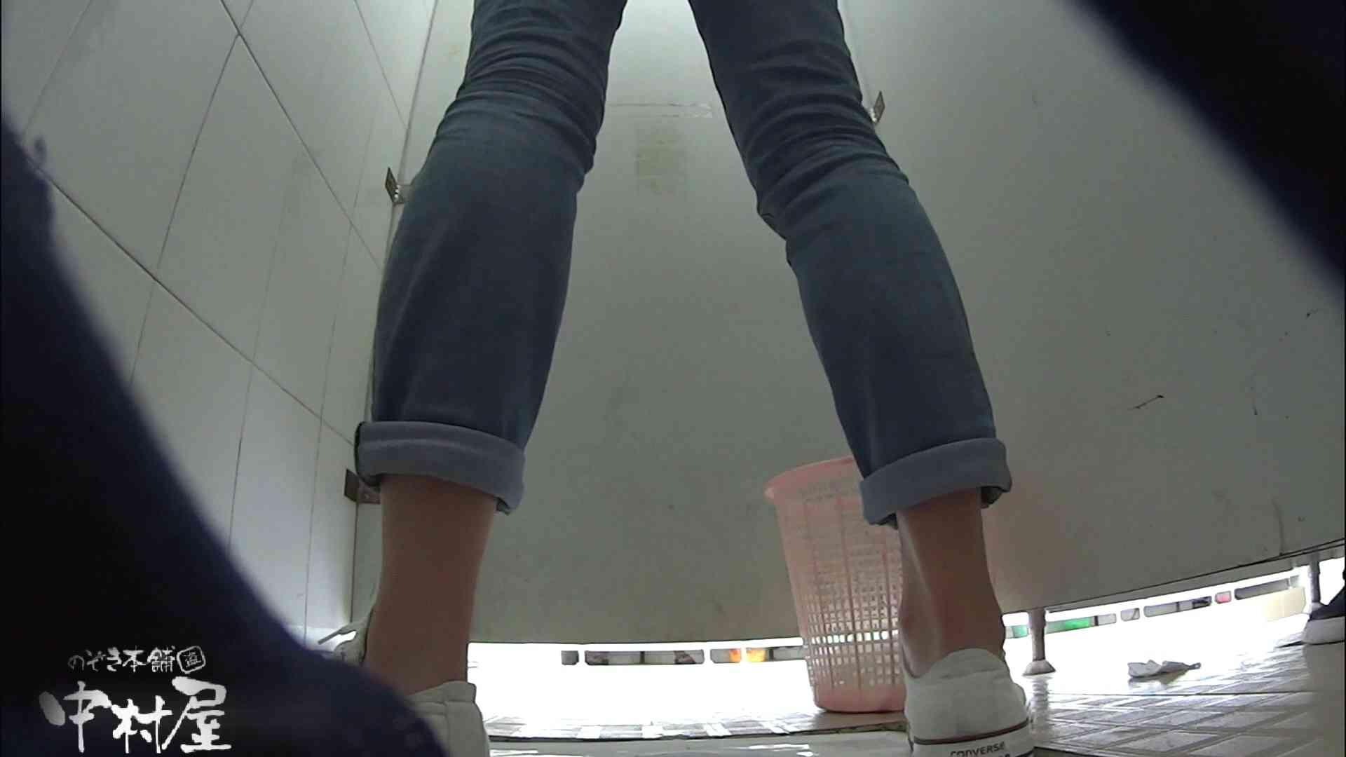 名大学休憩時間の洗面所事情01 盗撮映像  85Pix 64
