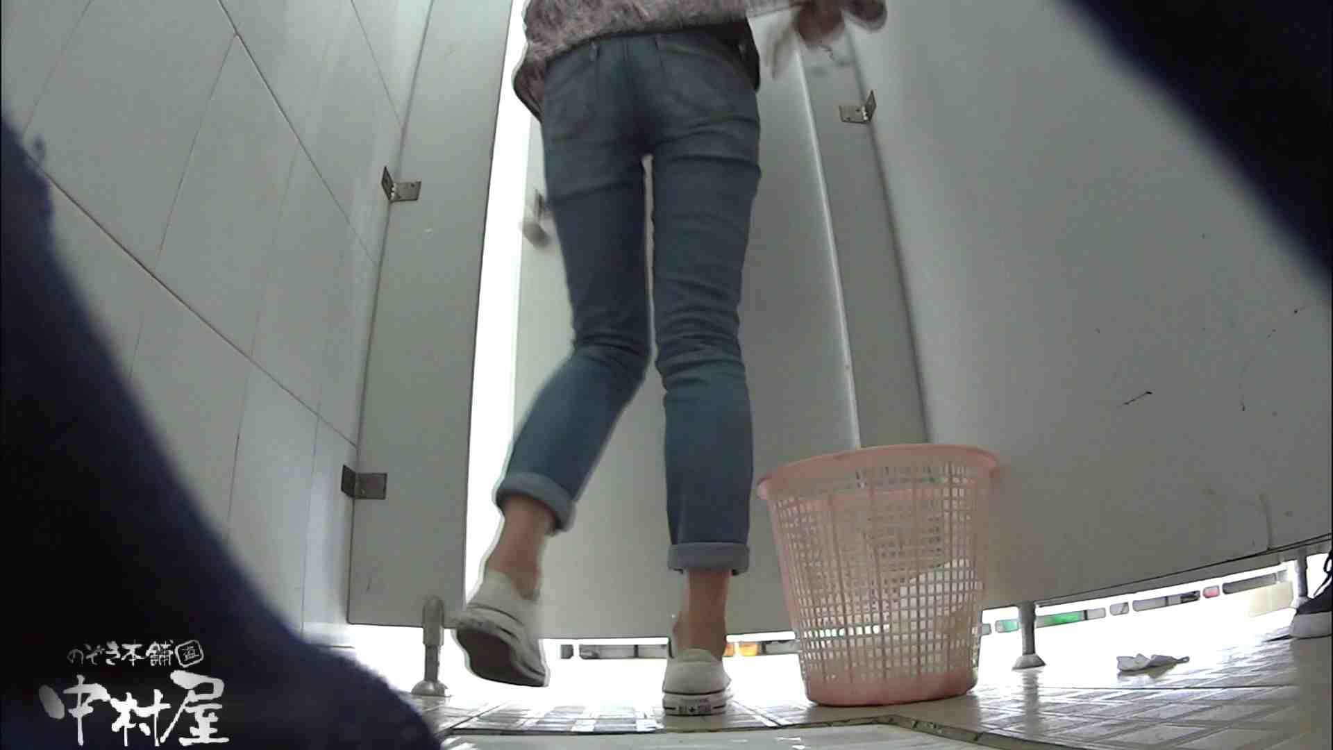 名大学休憩時間の洗面所事情01 盗撮映像  85Pix 66