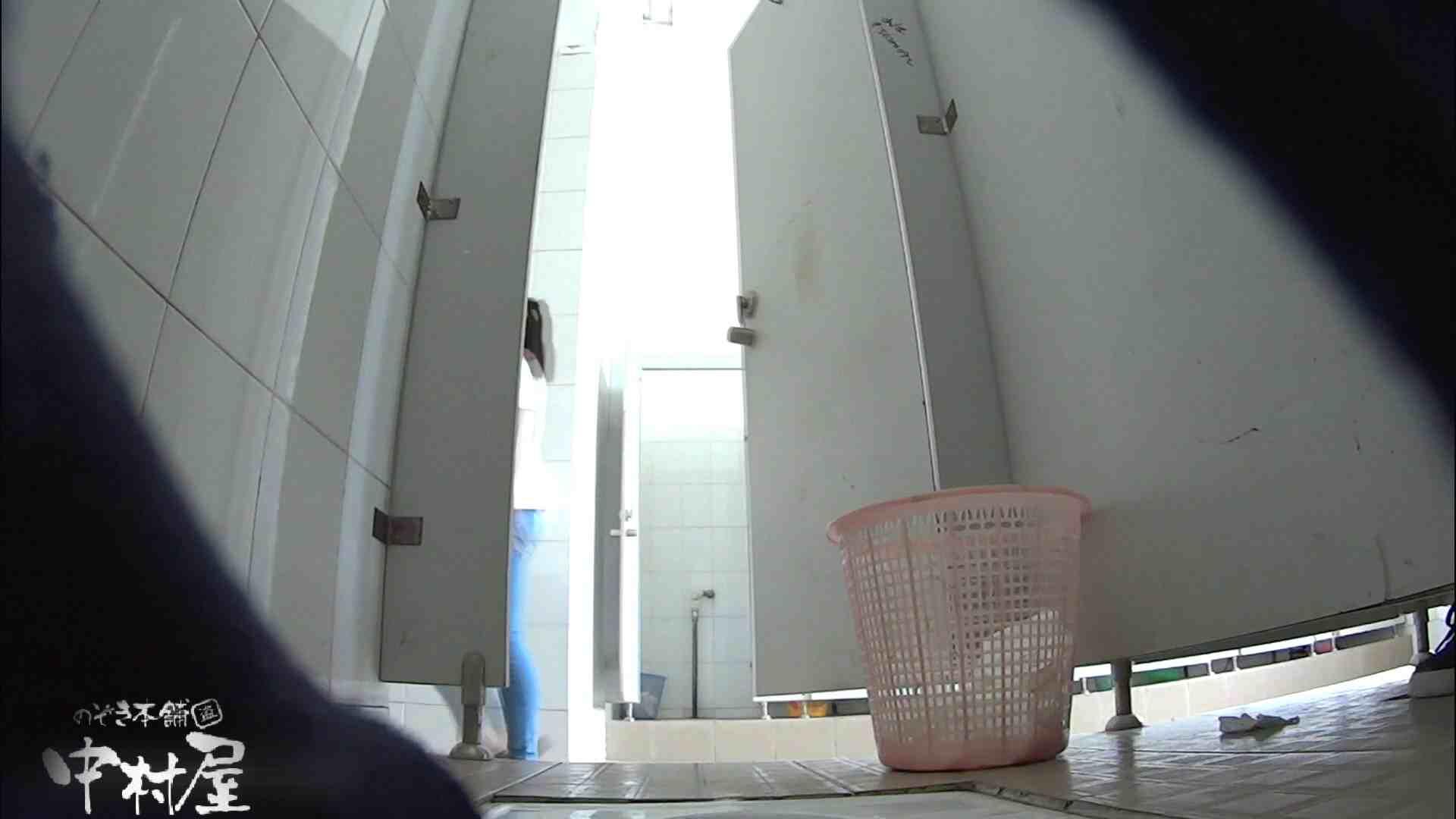 名大学休憩時間の洗面所事情01 盗撮映像  85Pix 67