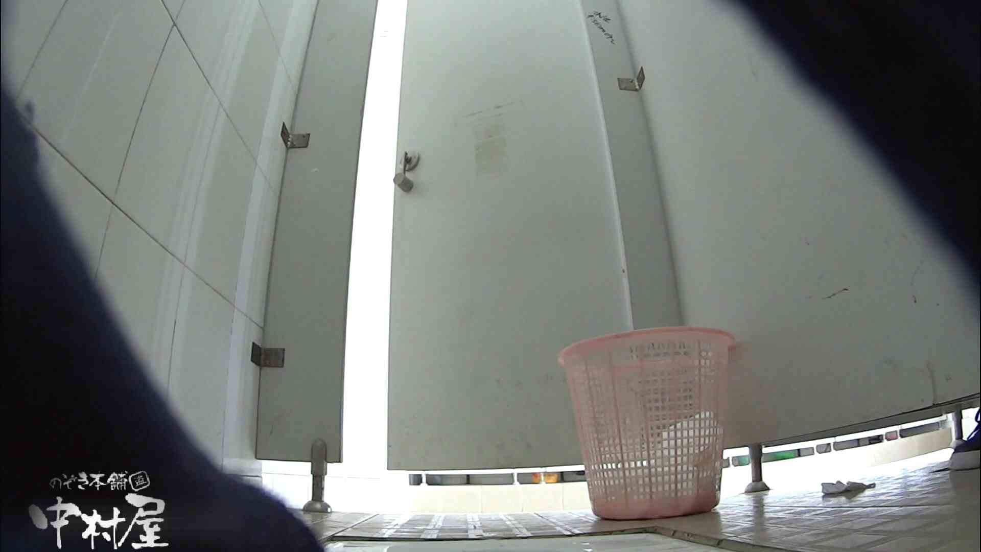 名大学休憩時間の洗面所事情01 盗撮映像  85Pix 68