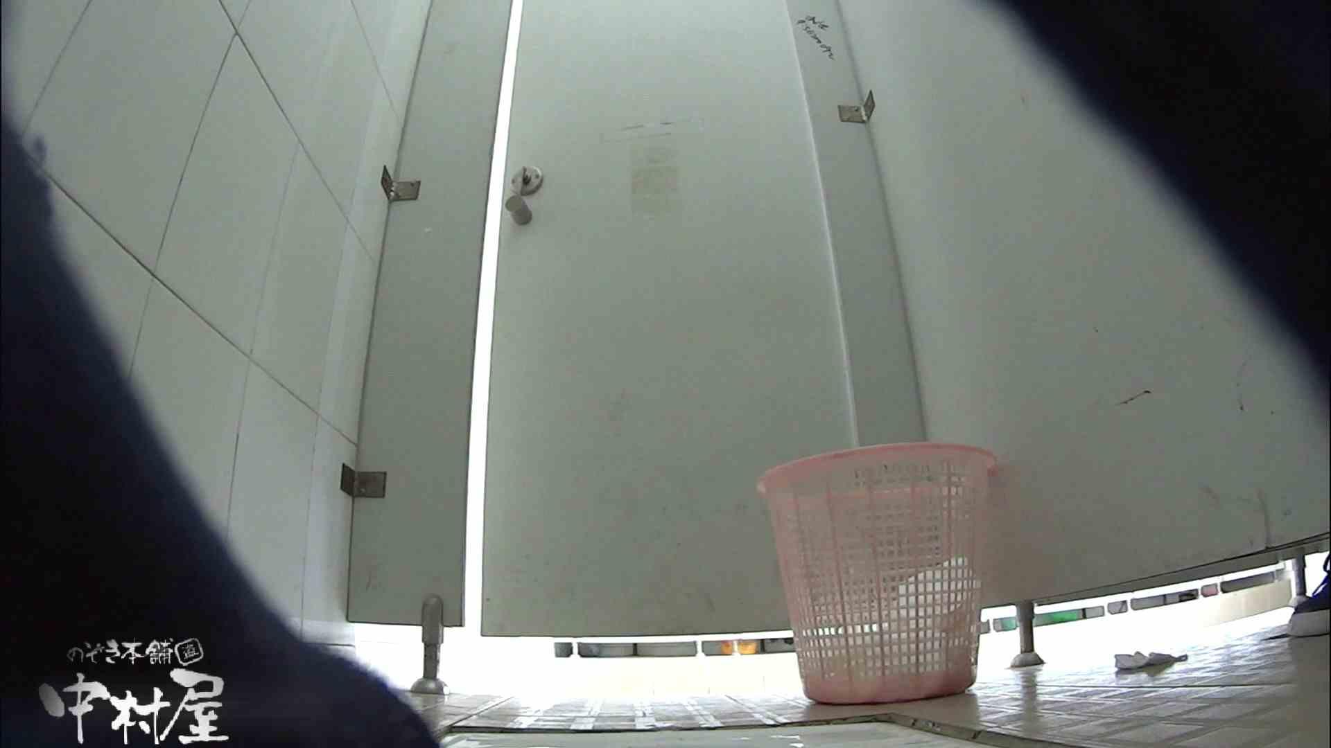 名大学休憩時間の洗面所事情01 盗撮映像  85Pix 69
