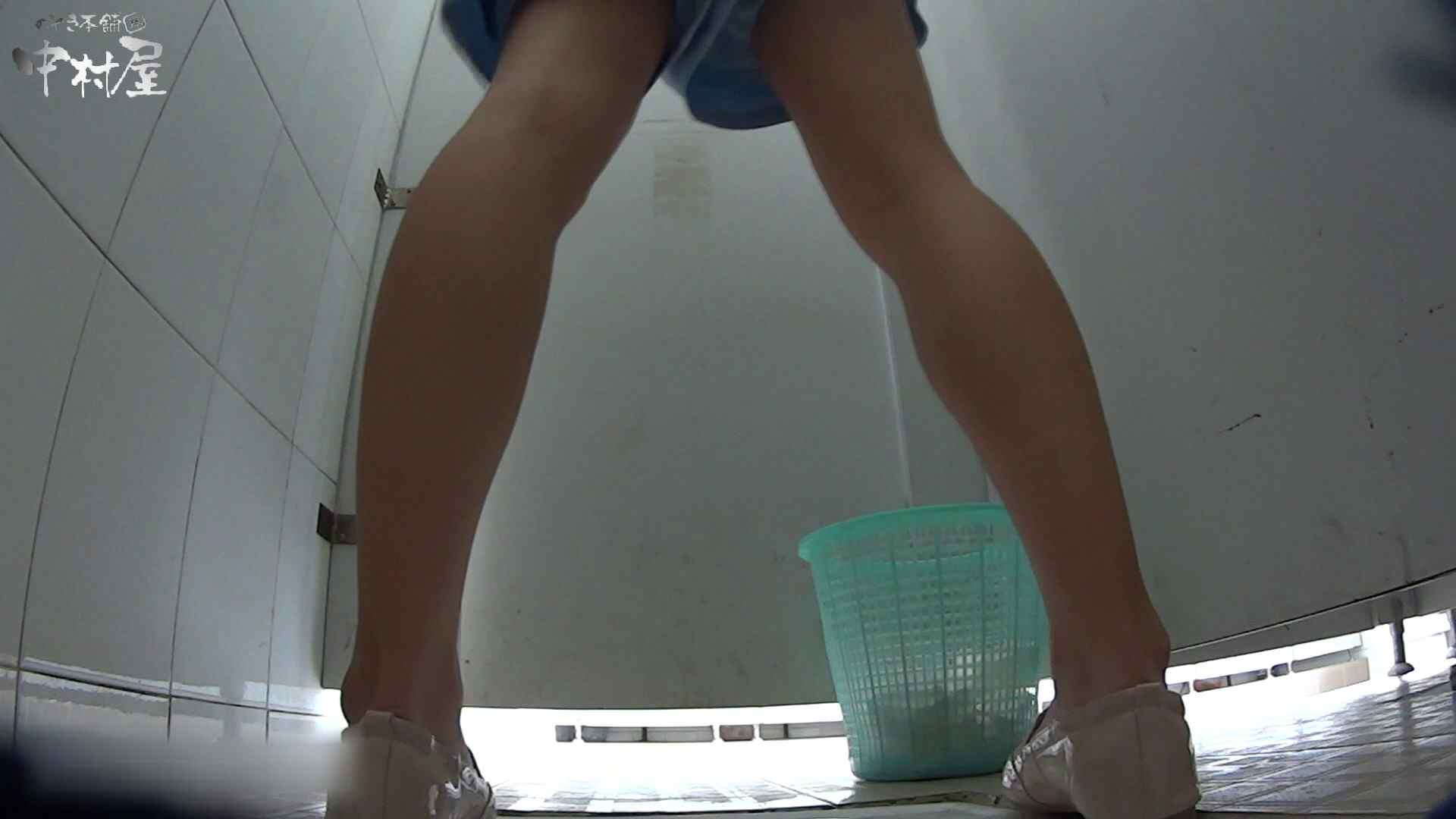 美しい女良たちのトイレ事情 有名大学休憩時間の洗面所事情06 高画質  101Pix 5