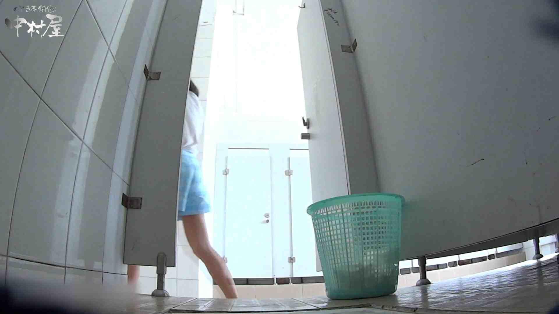 美しい女良たちのトイレ事情 有名大学休憩時間の洗面所事情06 高画質  101Pix 15