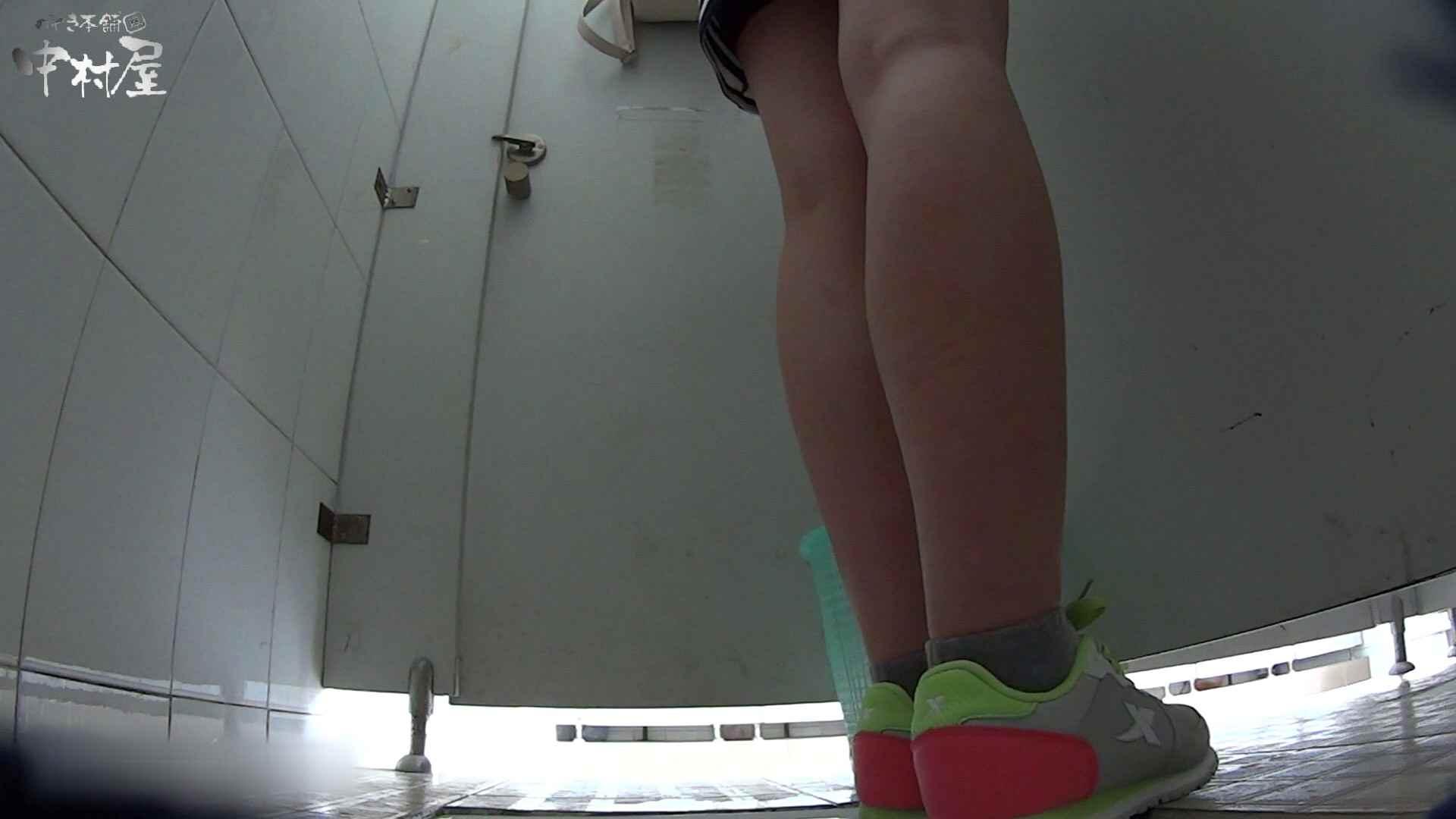 美しい女良たちのトイレ事情 有名大学休憩時間の洗面所事情06 高画質  101Pix 23