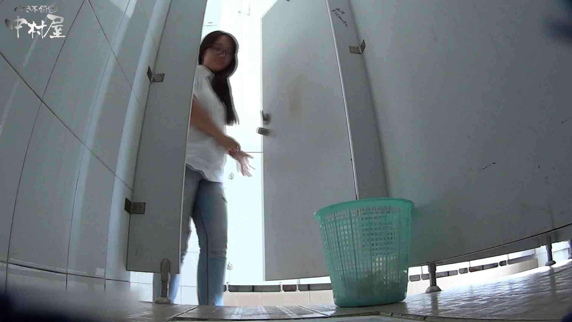 美しい女良たちのトイレ事情 有名大学休憩時間の洗面所事情06 高画質  101Pix 27