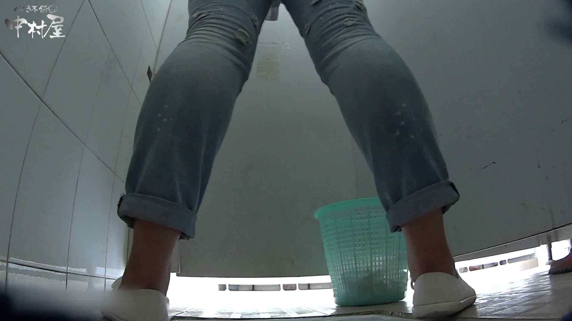 美しい女良たちのトイレ事情 有名大学休憩時間の洗面所事情06 高画質  101Pix 34