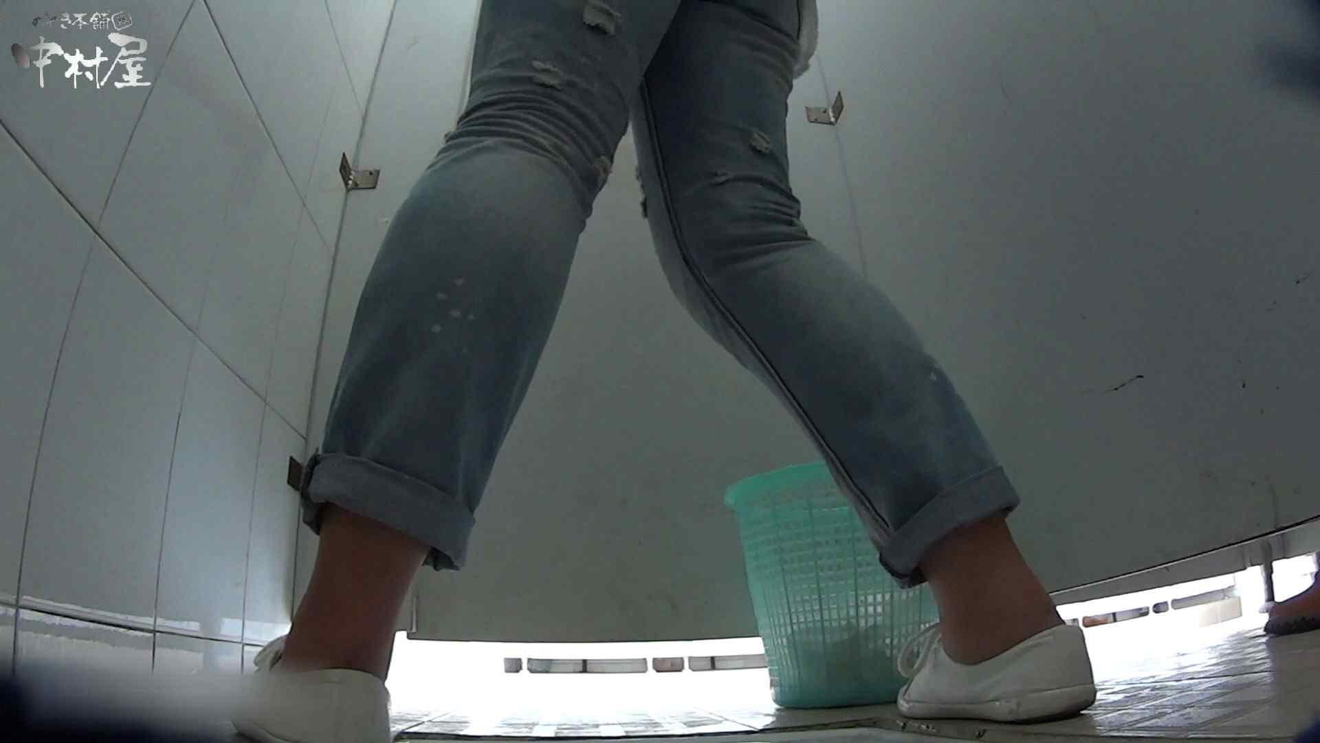 美しい女良たちのトイレ事情 有名大学休憩時間の洗面所事情06 高画質  101Pix 37