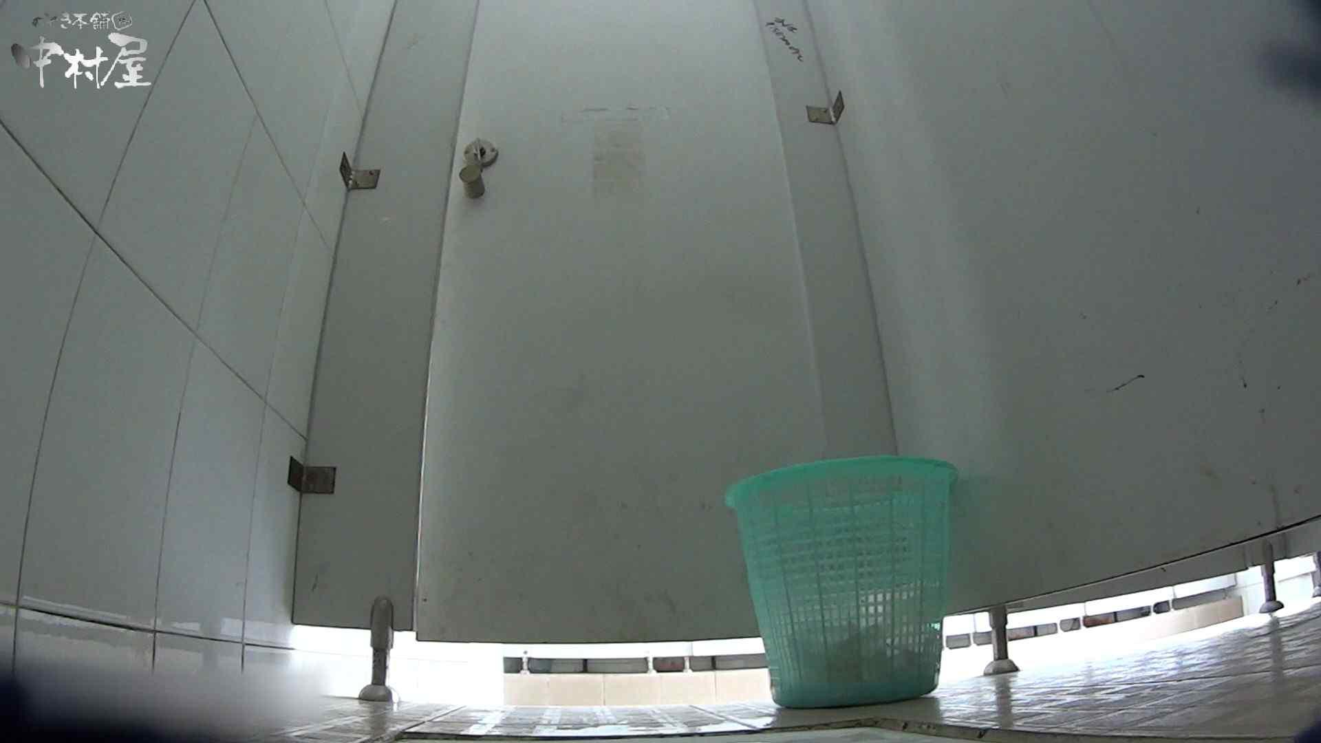 美しい女良たちのトイレ事情 有名大学休憩時間の洗面所事情06 高画質  101Pix 40