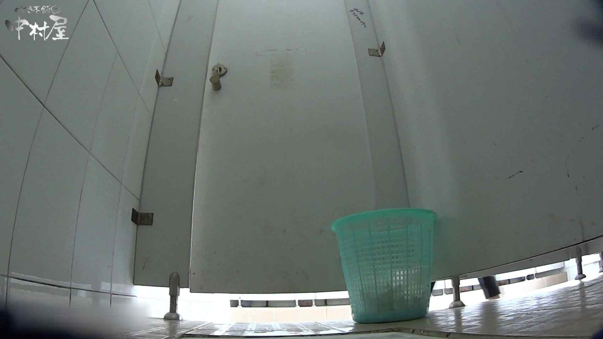 美しい女良たちのトイレ事情 有名大学休憩時間の洗面所事情06 高画質  101Pix 41