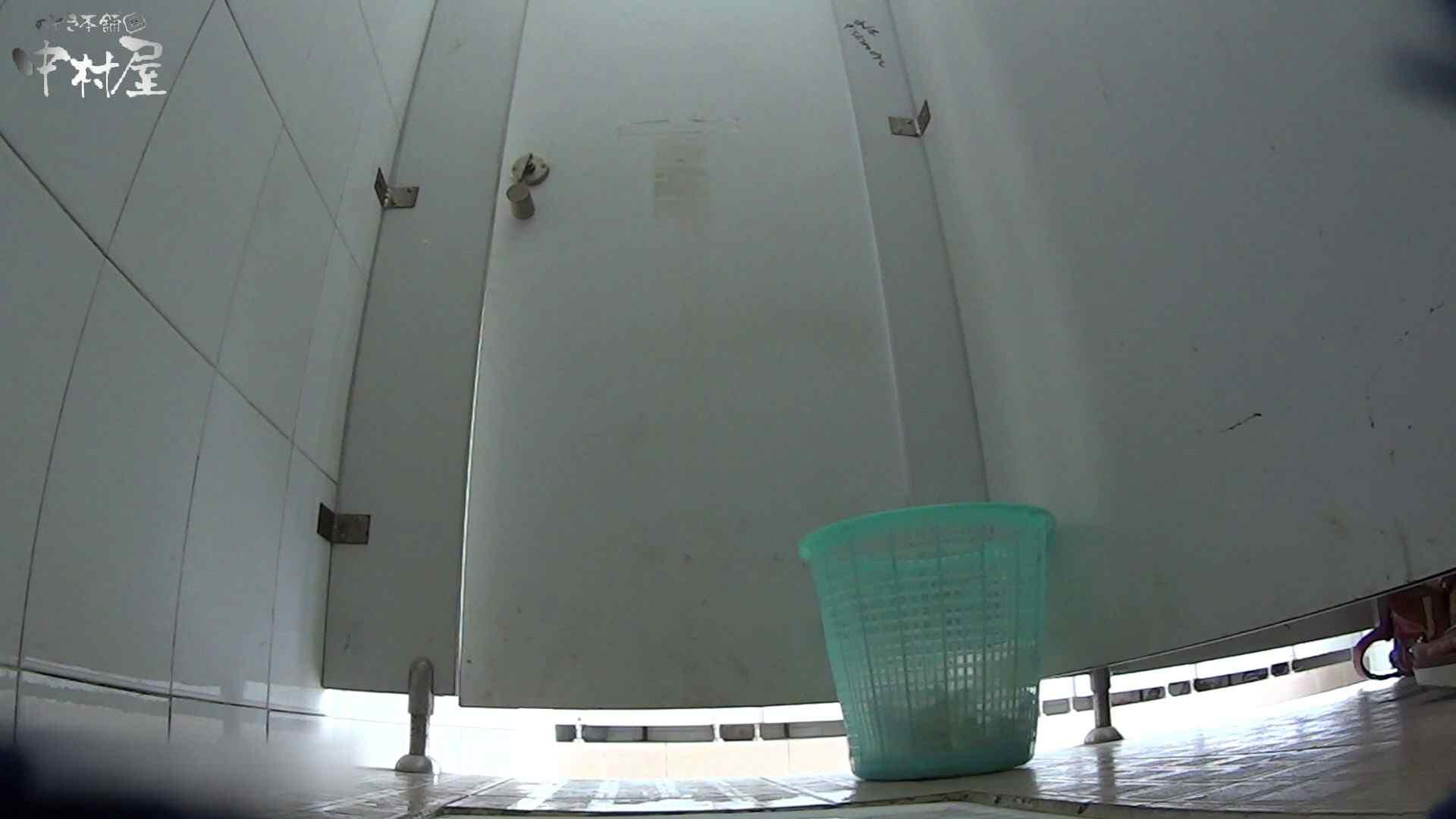 美しい女良たちのトイレ事情 有名大学休憩時間の洗面所事情06 高画質  101Pix 54