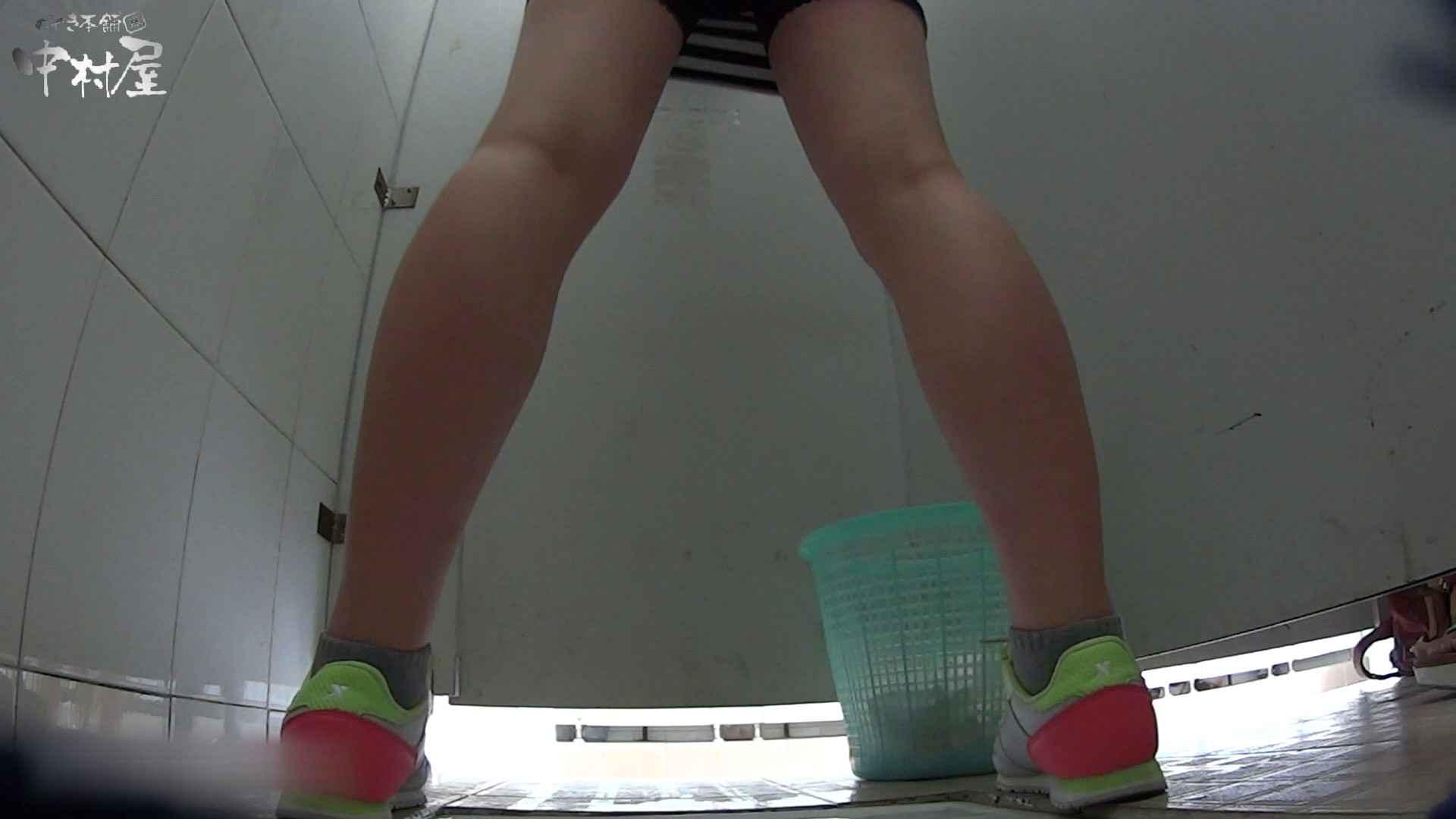 美しい女良たちのトイレ事情 有名大学休憩時間の洗面所事情06 高画質  101Pix 61