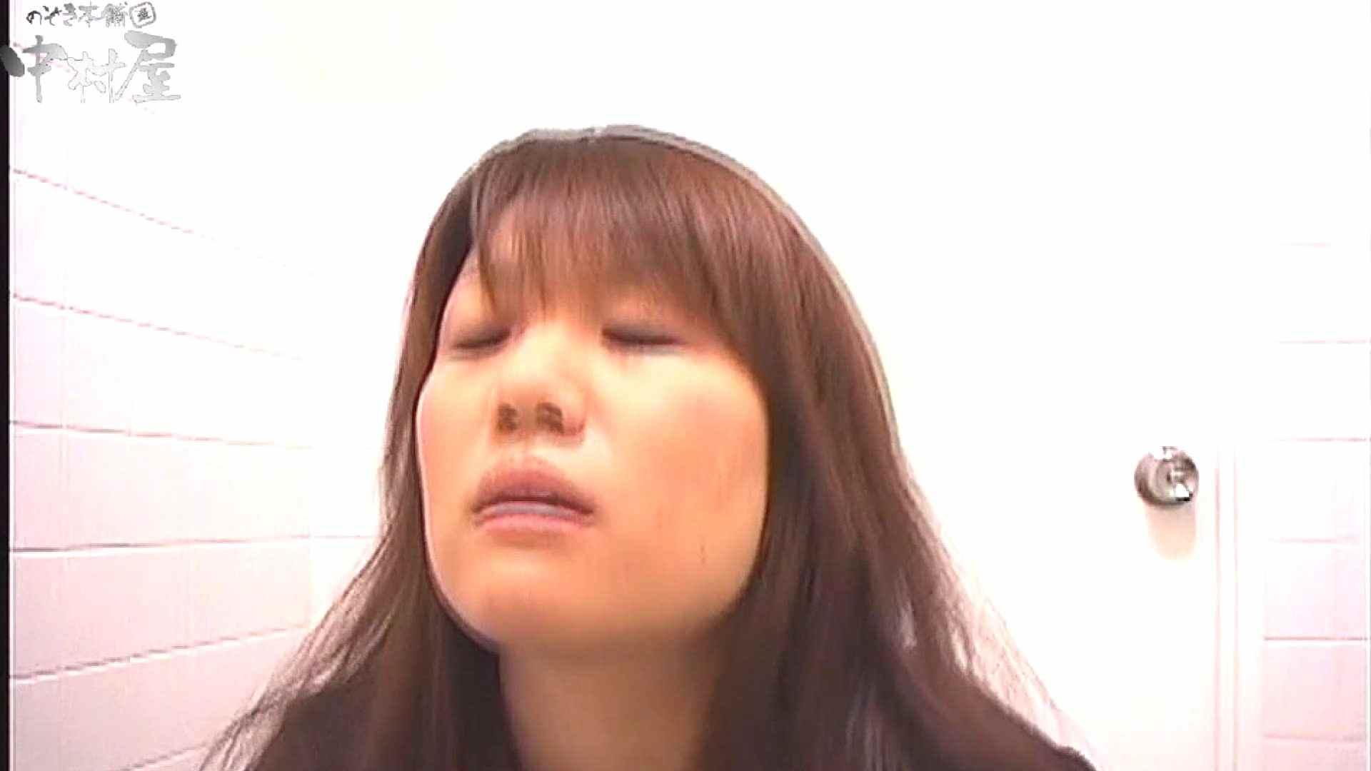 お漏らし寸前デパトイレ盗撮!Vol.12 洗面所  37Pix 1