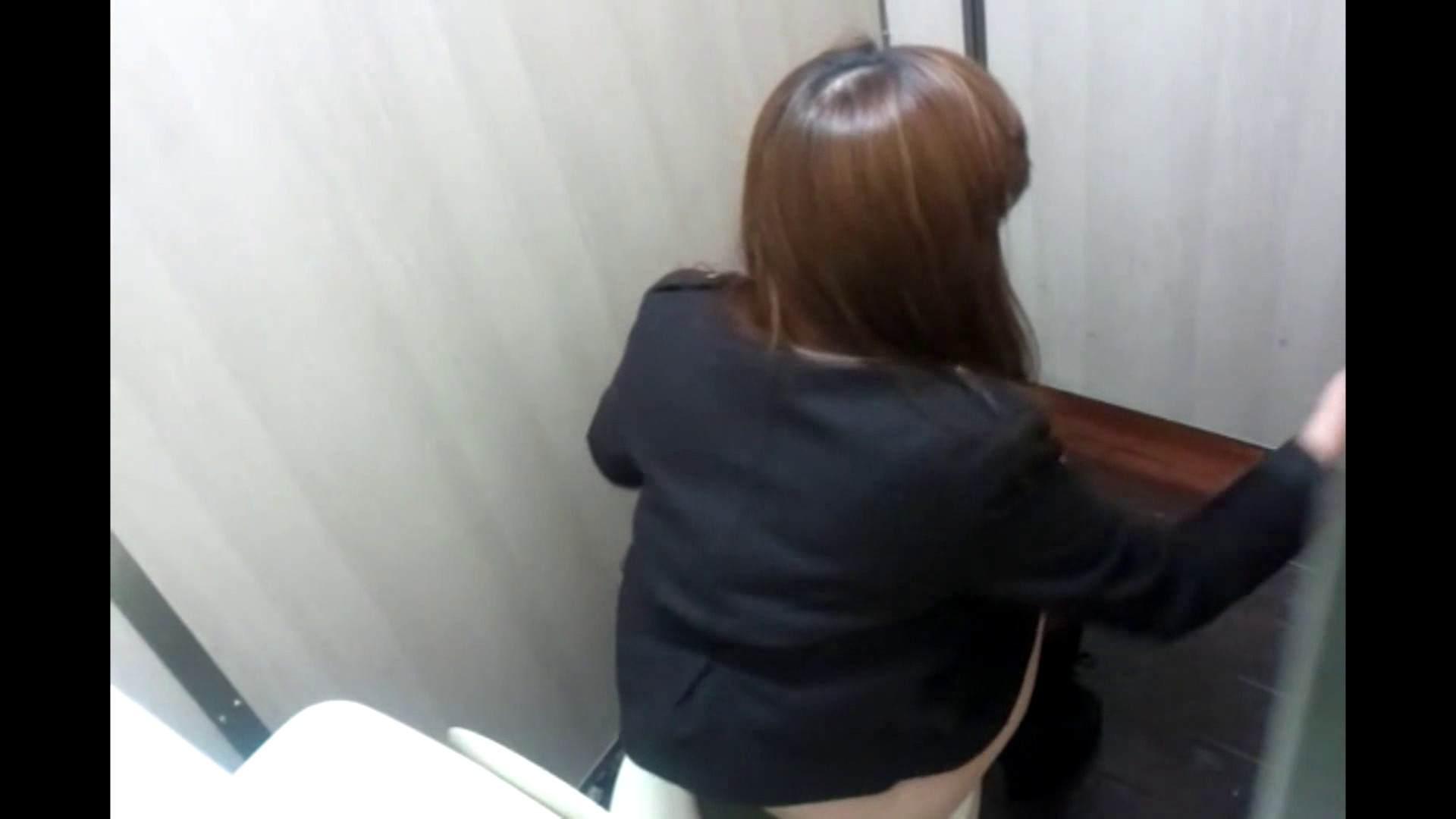 潜伏韓国トイレ北緯38度線!Vol.05 OLハメ撮り  43Pix 5