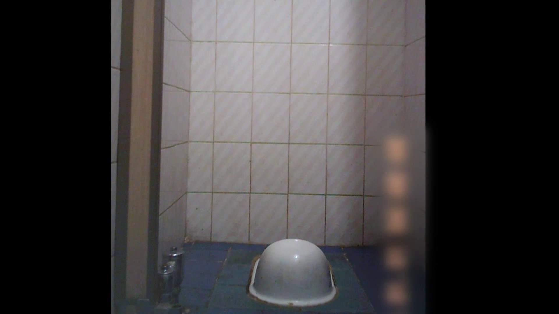 潜伏韓国トイレ北緯38度線!Vol.11 リアルトイレ  62Pix 46