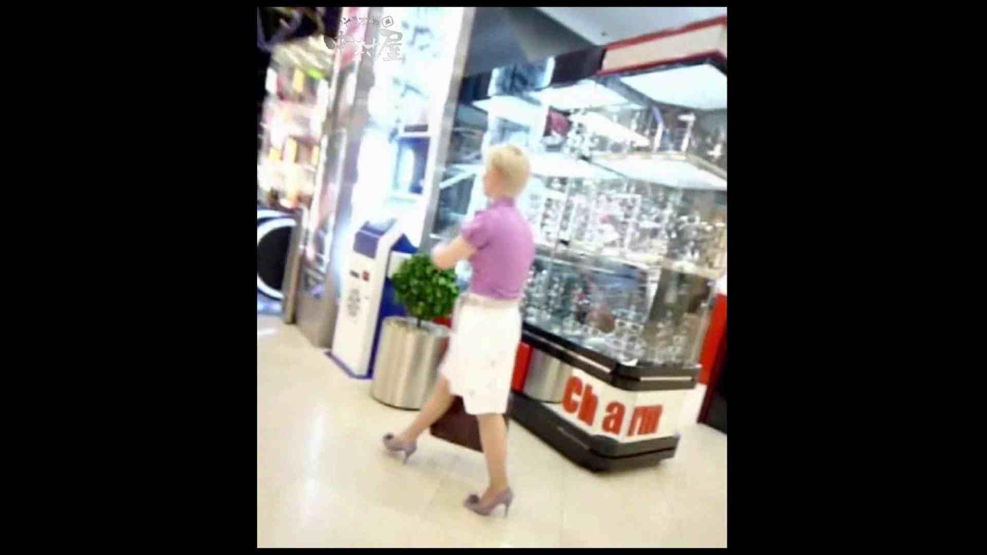 綺麗なモデルさんのスカート捲っちゃおう‼ vol30 お姉さんハメ撮り  109Pix 48