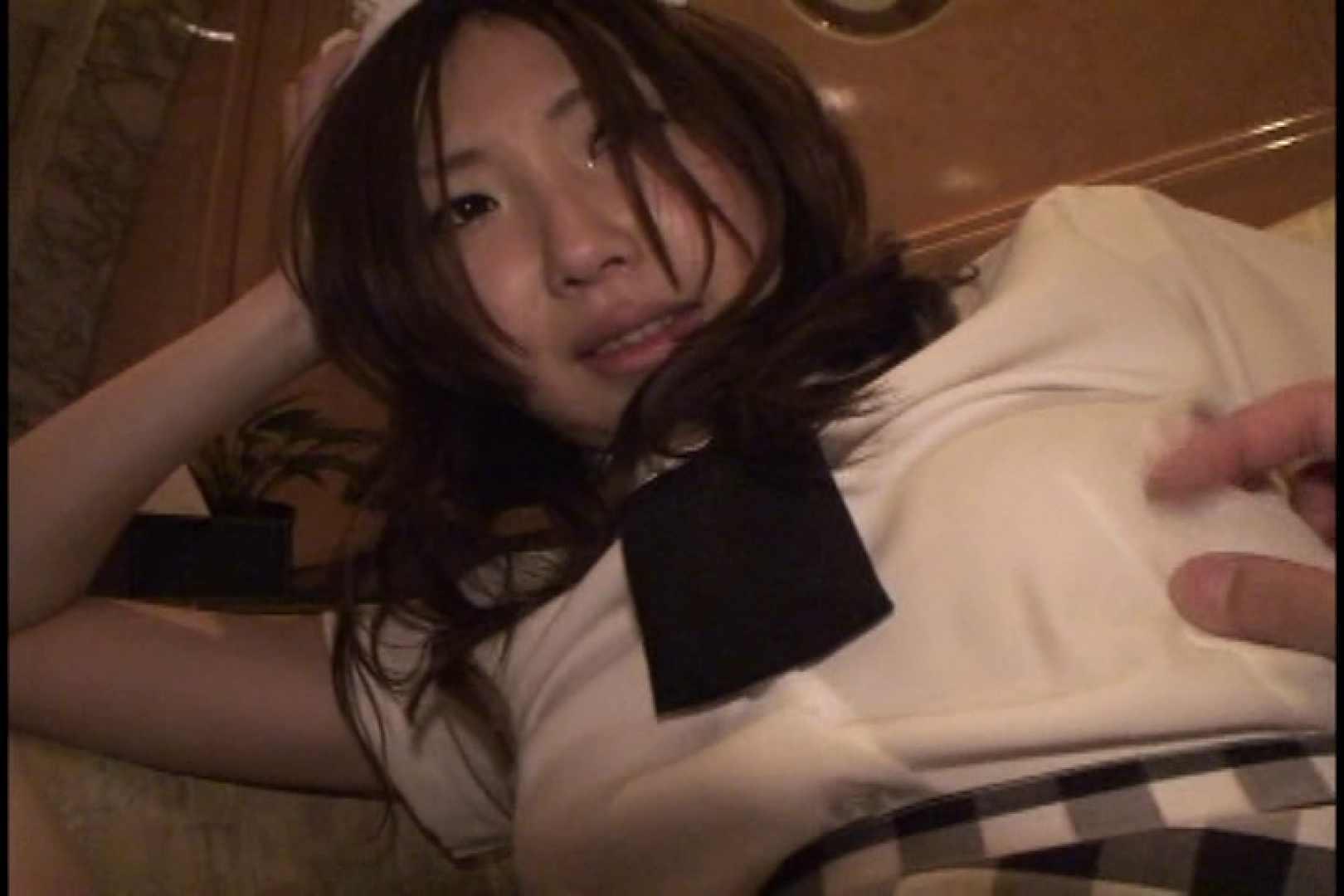 JDハンター全国ツアー vol.041 前編 女子大生ハメ撮り  48Pix 27