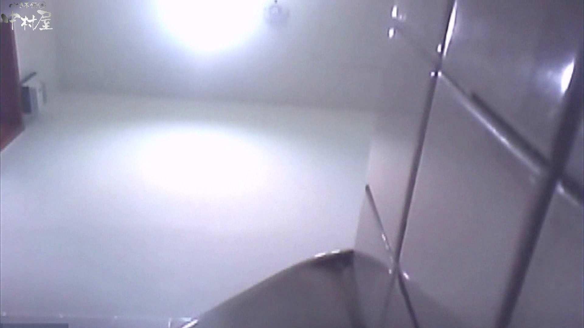 解禁!海の家4カメ洗面所vol.06 OLハメ撮り  98Pix 78