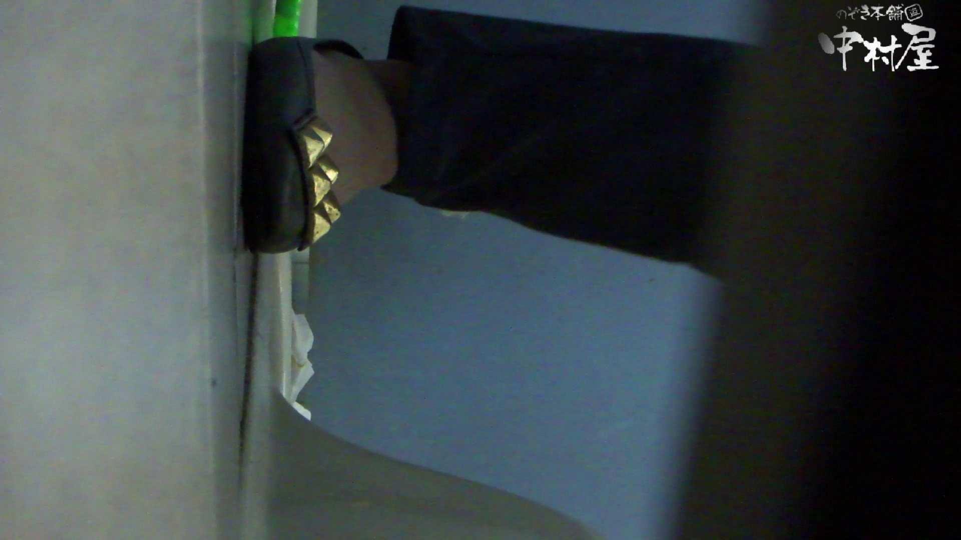 【美人が集まるファッションショッピングセンター洗面所盗SATU】ギャルのツルピカ潜入盗satu!Vol.09 潜入シリーズ  97Pix 95