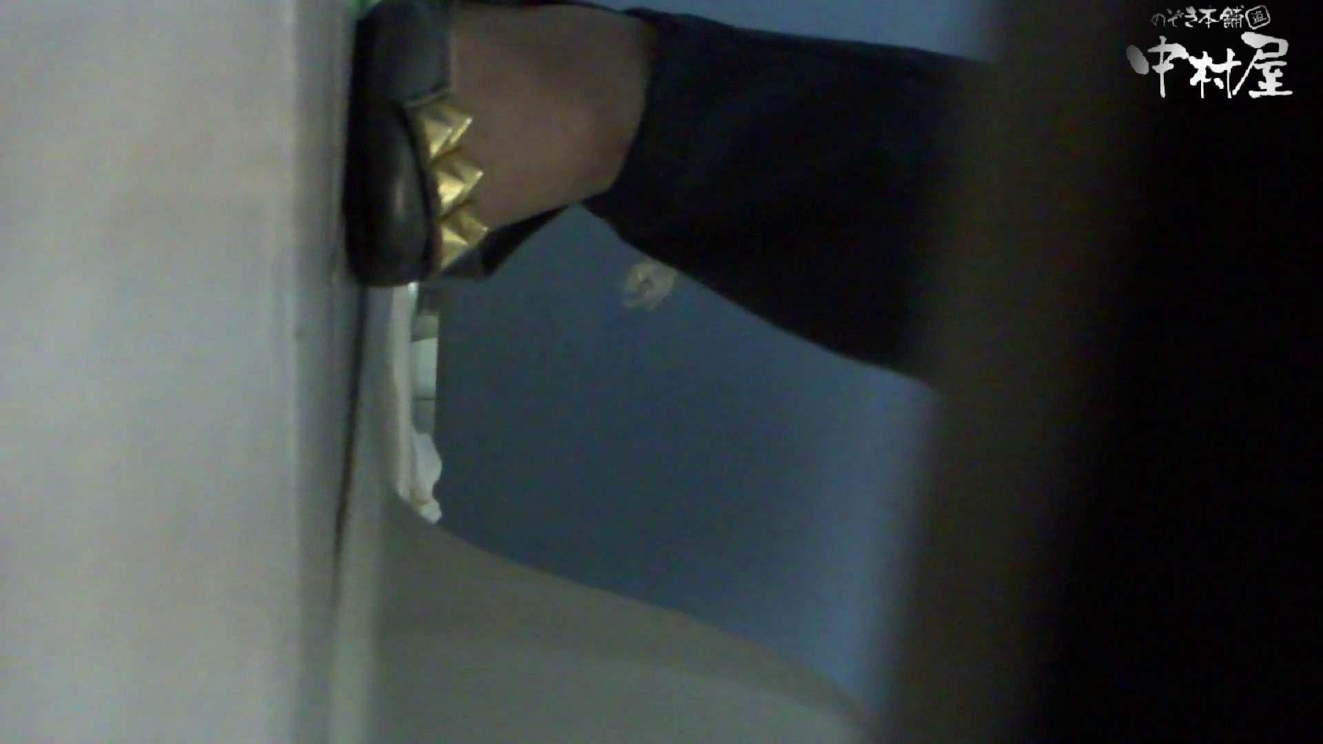 【美人が集まるファッションショッピングセンター洗面所盗SATU】ギャルのツルピカ潜入盗satu!Vol.09 潜入シリーズ  97Pix 96