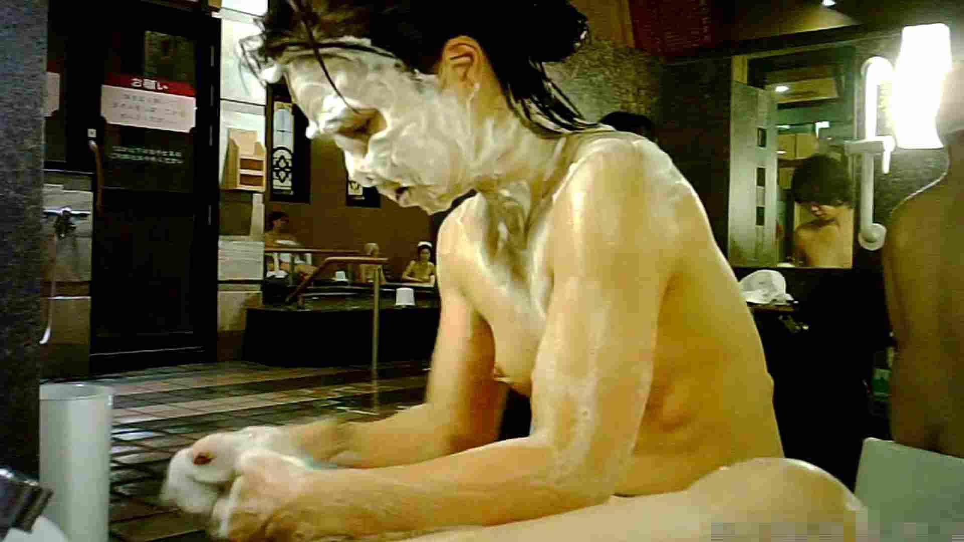 手を染めてしまった女性盗撮師の女風呂潜入記 vol.005 潜入シリーズ  85Pix 56