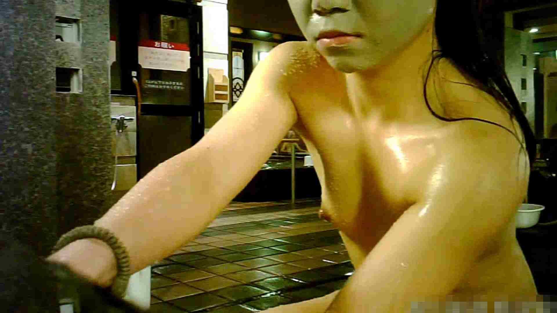 手を染めてしまった女性盗撮師の女風呂潜入記 vol.005 潜入シリーズ  85Pix 75