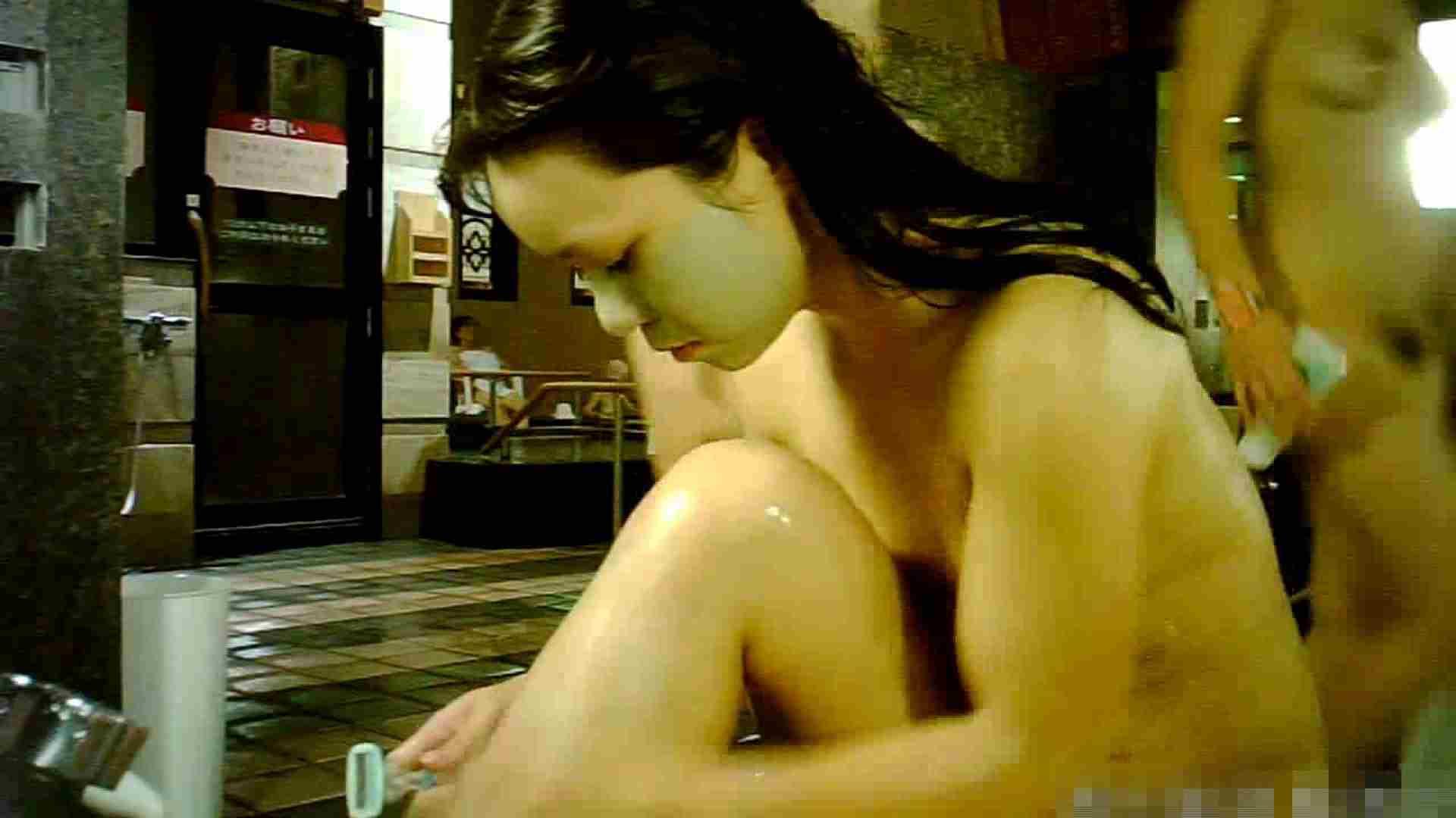 手を染めてしまった女性盗撮師の女風呂潜入記 vol.005 潜入シリーズ  85Pix 81