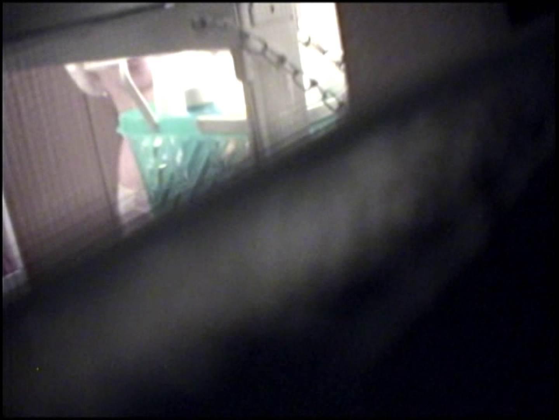 バスルームの写窓から vol.002 OLハメ撮り  90Pix 65